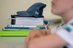 Corona-Krise: Neustart in der Pandemie: Schulen vor Herausforderungen