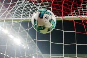 fußball: fc viktoria und altglienicke im berliner pokal--finale