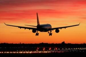 serie danke, tegel!: der lange abschied vom flughafen tegel