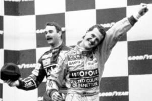 Formel 1: 70 Jahre Formel 1: Deutsche Talente, Tragödien und Triumphe