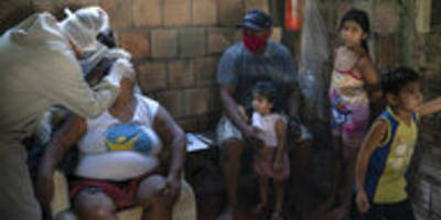 """aktivistin über indigene in brasilien: """"mercosur-abkommen stoppen"""""""