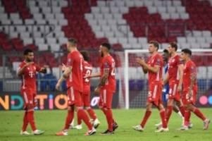 Champions League Viertelfinale: Duell der Superlative: FC Bayern heiß auf Barcelona