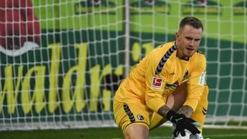 Bisheriger Schwolow-Ersatz: SC Freiburg verlängert mit Keeper Flekken