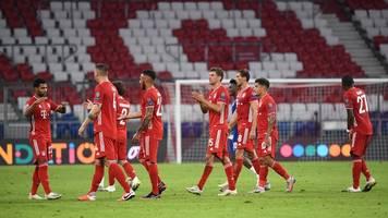 Champions League: Nicht viel auszusetzen - Bayern bereit für Barça-Gipfel
