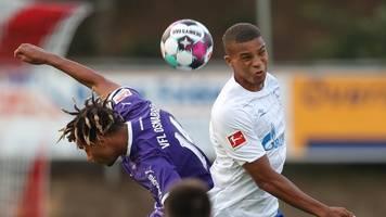 FC Schalke 04 gewinnt Testspiel gegen VfL Osnabrück mit 5:1
