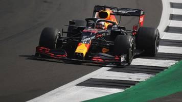 Formel 1 in Silverstone: Überraschung! Verstappen gewinnt – Vettel chancenlos