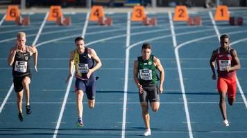 hsv-sprinter ansah-peprah verpasst finale
