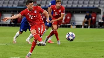 Viertelfinale der Superlative: FC Bayern heiß auf Barcelona