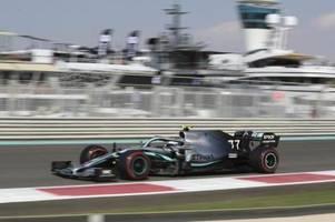 Formel-1 2020: TV-Termine - Übertragung live im TV und Stream zum Rennen heute am 9.8.2020