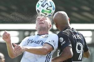 mls will saison fortsetzen und schließt fans nicht aus