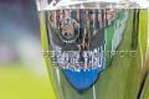 Fußball Non-stop! - So sehen Sie alle Champions-League- und Europa-League-Spiele im August