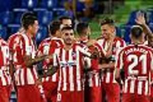 news-ticker zur cl und el - zwei corona-fälle bei leipzig-gegner atlético - bayern in portugal angekommen