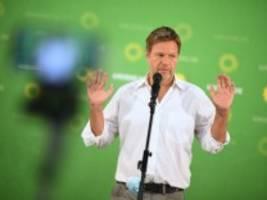 Grüne und SPD: Olaf Scholz? Der stört nicht weiter