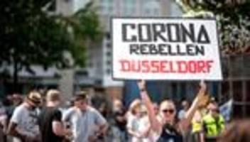 Hygienedemos: Auch in Dortmund Protest gegen Corona-Maßnahmen