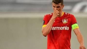 Europa League: Bayers Final-Träume schon dahin - Niederlage gegen Inter