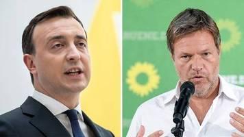 SPD-Spitzenkandidat: Linke, CDU, Grüne: Das sagen die anderen Parteien zur Kanzlerkandidatur von Olaf Scholz