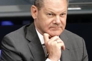 Beliebtester SPD-Politiker: SPD macht Vizekanzler Scholz zum Kanzlerkandidaten