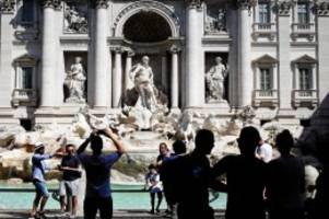 Corona-Pandemie: Coronavirus in Italien – Urlaub trotz Ausnahmezustand