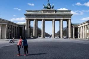 So wenig Besucher wie 2004: Corona wirft Berlin-Tourismus zurück