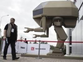 künstliche intelligenz: warnung vor den autonomen killern