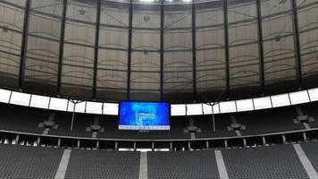 Corona-Krise: Liga muss sich gedulden - Vorerst Absage für Fan-Rückkehr