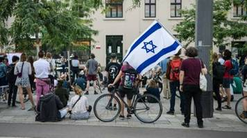 Verfassungsschutz: Antisemitismus in allen extremistischen Bereichen verbreitet