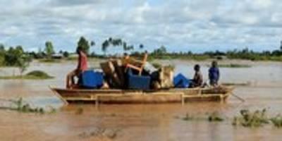 """Forscherin über Klimakrise und Rassismus: """"Nicht alle sitzen im selben Boot"""""""
