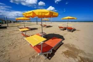 Corona-Regeln: Sommerurlaub in Italien: Was Reisende jetzt beachten müssen