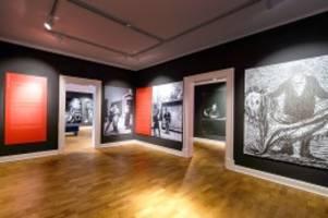 kunst: ratzeburger barlach-museum erscheint in neuem gewand