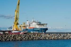 ostsee-pipeline nord stream 2: maas beschwert sich bei pompeo über sanktionsdrohung