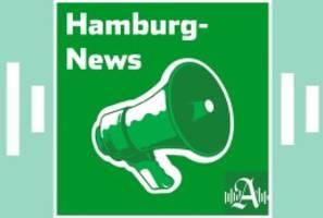 Täglicher Podcast: Hamburg-News: Der große Tag des Olaf Scholz