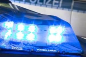 Unfälle: Ein Toter bei Verkehrsunfall bei Hannover