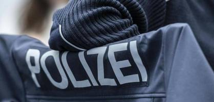 Polizist tritt auf Corona-Demo auf – Dienstrechtliches Fehlverhalten wird geprüft