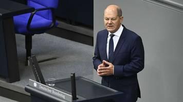 Olaf Scholz: Die fünf Hürden des SPD-Kanzlerkandidaten