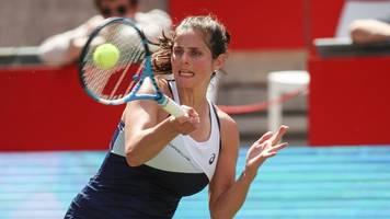 Corona-Krise - Görges über US Open-Verzicht: Würde mich nicht wohl fühlen