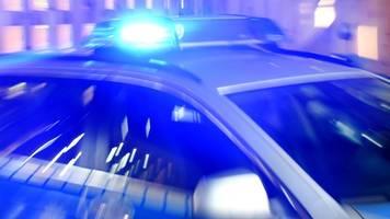 SEK-Einsatz wegen 33-jährigen Ruhestörers in Leipzig