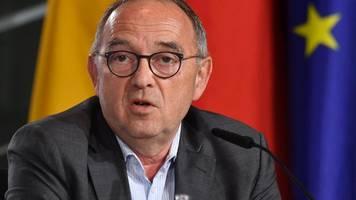 Corona-News: SPD-Chef Walter-Borjans wirft Spahn schwere Versäumnisse vor