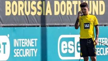 BVB – Zorc bestätigt: Sancho verlängert bei Borussia Dortmund