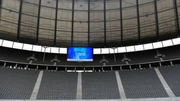 Bundesliga in der Corona-Krise - Gesundheitsminister: Rückkehr der Fans hat keine Priorität