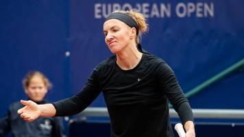 Corona-Krise: Ex-Siegerin Kusnezowa verzichtet auf US-Open-Teilnahme