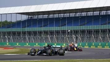 Corona-Krise: Formel-1-Einnahmen im zweiten Quartal eingebrochen
