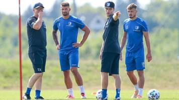 Corona-Schock in der 3. Liga: 1. FC Magdeburg muss in Quarantäne