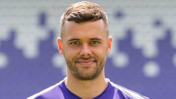 Würzburger Kickers geben Herrmann Zweijahresvertrag