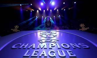 Rapid trifft in Champions-League-Qualifikation auf Lok Zagreb