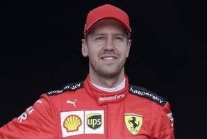 Wie Ferrari auf Vettels Kritik reagiert