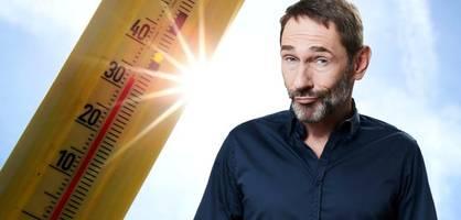 Corona-Skeptiker sicher – Thermometer Schuld an Hitze