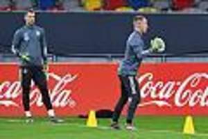 Champions League - Neuer gegen ter Stegen - heißes Keeper-Duell mit zwei Nachteilen für Bayern-Star