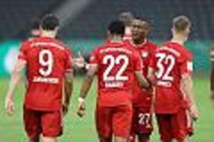 Fußball-Podcast mit Kleiß und Wagner - Die Bayern sind eine echte Duftmarke in Europa - Barca ist nicht mehr so stark