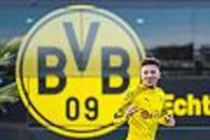 Kommentar - Zorcs Meisterstück: Jadon Sancho bleibt beim BVB und Uli Hoeneß ist blamiert