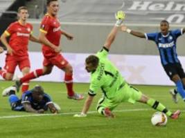 Leverkusen in der Europa League: Zu verschüchtert für die Überraschung